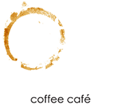 The Daily Coffee Cafe Retina Logo