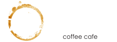 The Daily Coffee Cafe Mobile Retina Logo