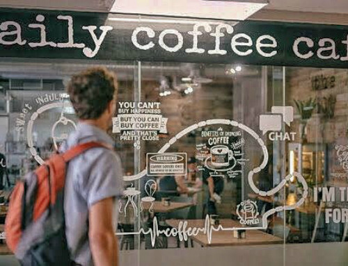 The Daily Coffee Café Cape Town CBD