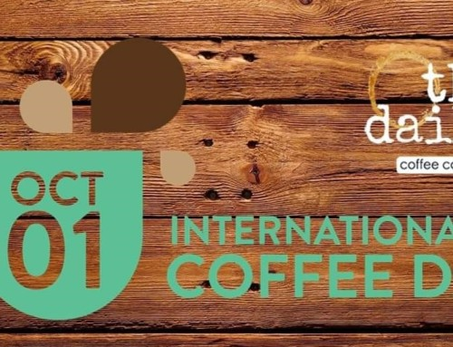 International Coffee Day 2019